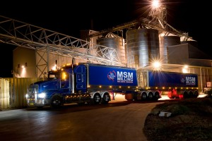 MSM Milling Cabonne Shire Central West NSW